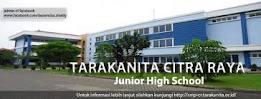 Tarakanita Citra Raya Junior High School & Tarakanita Citra Raya Senior High School